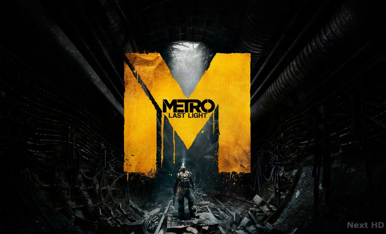 Metro Last Night : voila le trailer de lancement